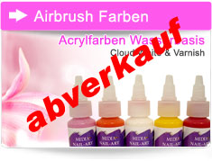 Airbrush Color Sale