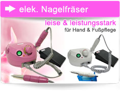 Electric nail file nail cutters