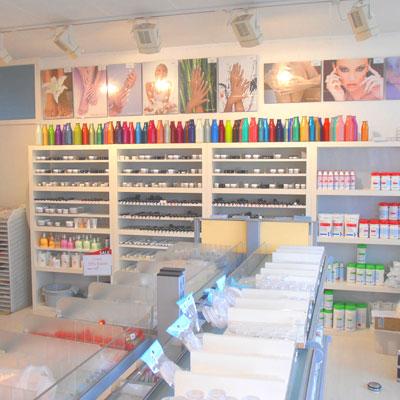 ULM Nagelkosmetik Shop