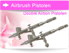 Airbrushpistole Double Action
