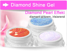 Diamond Shine Farbgele