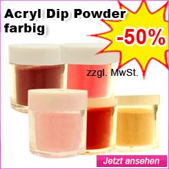 Acryl dip Powder g�nstig kaufen