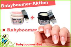 Babyboomer Set g�nstig kaufen