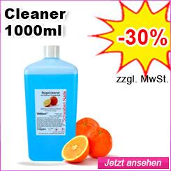 Nagel Cleaner günstig kaufen