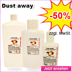 Dust away g�nstig kaufen