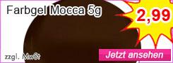 Mocca Farbgel günstig kaufen