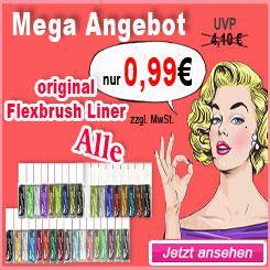 Flexbrush Liner g�nstig kaufen