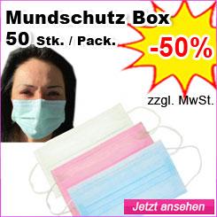 Mundschutz günstig kaufen
