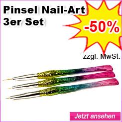 Pinsel Nail Artgünstig kaufen