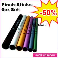 Pinch Sticks g�nstig kaufen