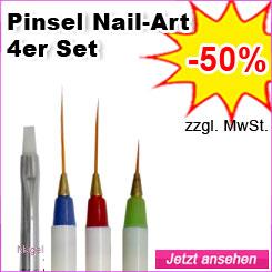 Pinsel Nails günstig kaufen