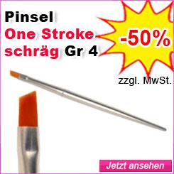 Pinsel One Stroke günstig kaufen