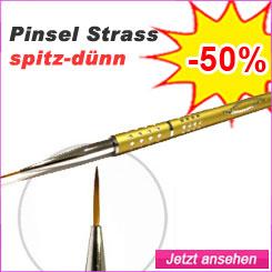 Pinsel Strasssteine günstig kaufen