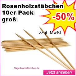 Rosenholzst�bchen g�nstig kaufen