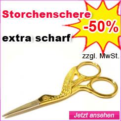 Storchenschere günstig kaufen