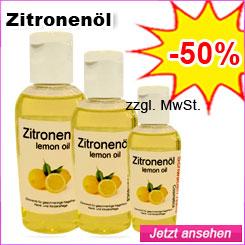 Nagel Zitronenöl günstig kaufen