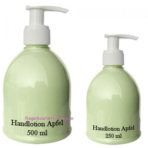 Handlotion Apfel