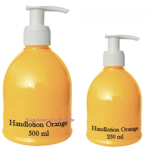 Handlotion Orange