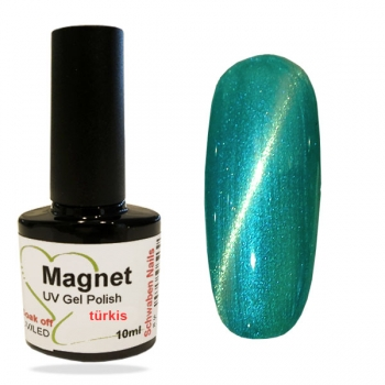 Magnet UV Gel Polish türkis