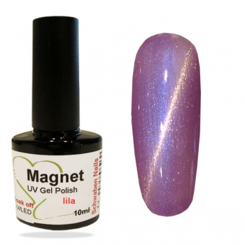 Magnet UV Gel Polish lila