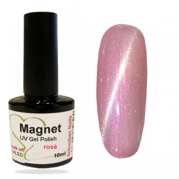 Magnet UV Gel Polish rose