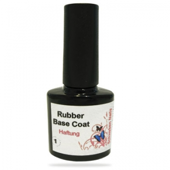 Rubber Base Coat