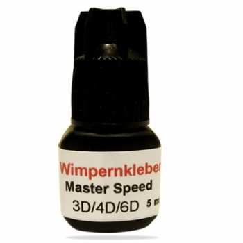 Wimpernkleber Master Speed 5ml
