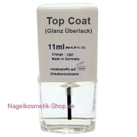 Top Coat (Glanz Überlack) 11ml