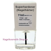 Superhardener (Nagelhärter) 11ml